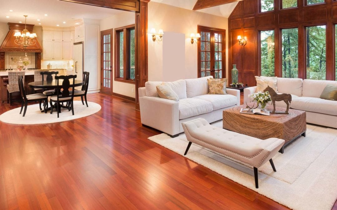 What to know about engineered hardwood flooring