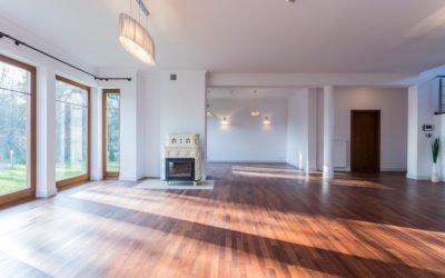Do hardwood floors increase a home's value?
