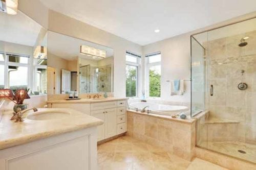 7 Common Mistakes in a Bathroom Remodeling Project