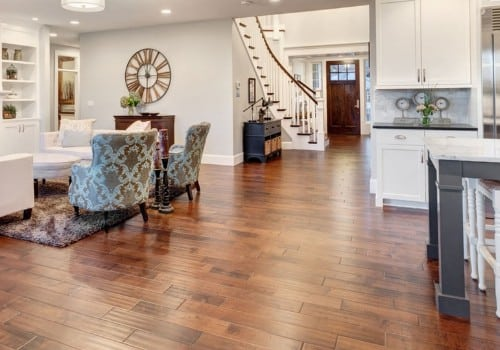 Hardwood Flooring Maintenance Tips